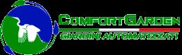 Logo Comfort Garden